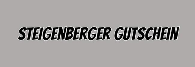 Steigenberger Gutschein über Berge & Meer: 2 Übernachtungen für 2 Personen ab 222 €