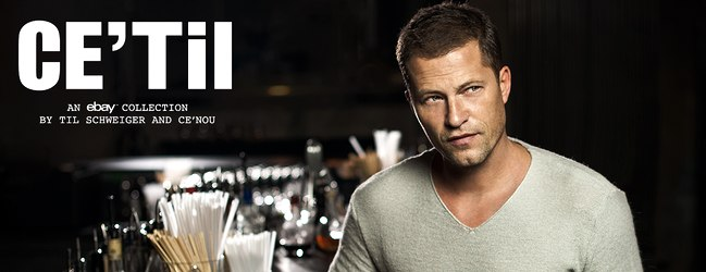 ce 39 til til schweiger kollektion bei ebay. Black Bedroom Furniture Sets. Home Design Ideas