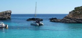 TUI-Deal ab Freitag, 6.4.2018: 7 Tage Ibiza im 4-Sterne-Hotel All-Inclusive ab 563 € p.P. inkl. Flug