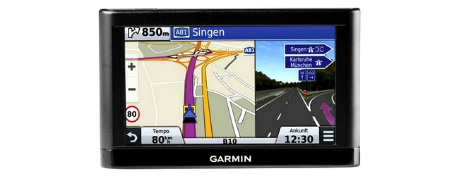 Garmin Drive 5 LMT EU: 5 Zoll Navi als LIDL Angebot ab 29.8.2016 für 129 €