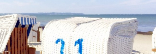 Strandkorb günstig ab 3052016 aus der Poco TVWerbung