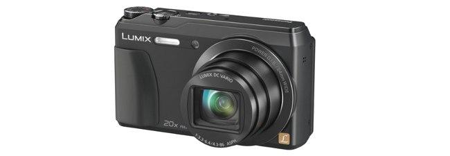 Panasonic Lumix DMC-TZ56: Digitalkamera bei Saturn für 149 €