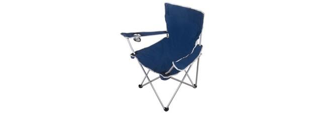 Campingstuhl bei eBay als Tagesangebot nur 8,90 € inkl. Versand