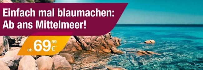 Germanwings-Tickets: Preisaktion
