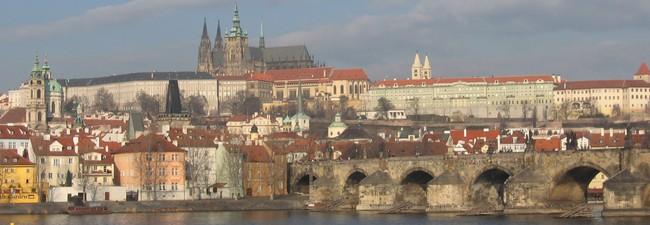 Iris Hotel Eden in Prag: 1 Nacht im Doppelzimmer ab 11 € pro Person
