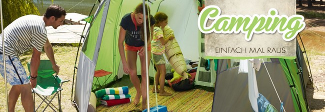 LIDL Camping-Angebote ab 11.6.2015