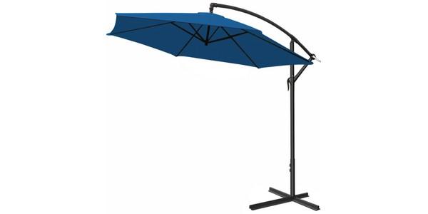 Sonnenschirm (300 cm) als eBay Tagesangebot: 49,95 € frei Haus