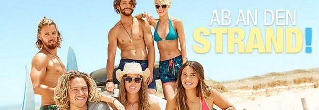 Tchibo Strandmode aus der Werbung: Online mit 10% Gutschein günstig kaufen