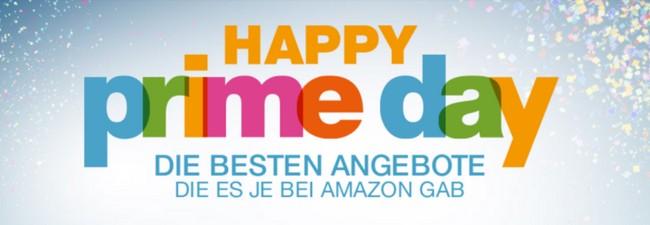 Amazon Prime Day 2016: Viele Angebote für den Sommerurlaub sind dabei