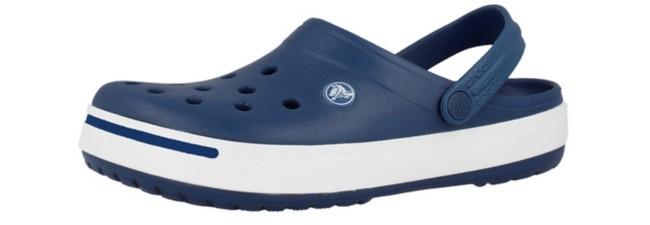 Crocs Crocband: Badeschuhe bei eBay als Tagesangebot für 26,90 €