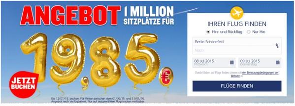 Ryanair-Ticket-Angebote