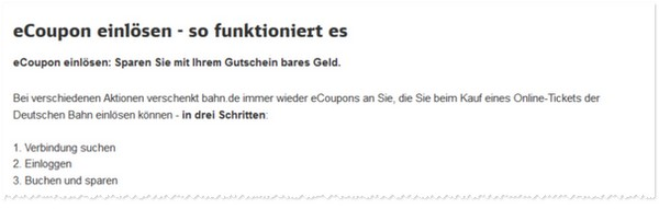 Toffifee Bahn-Coupon