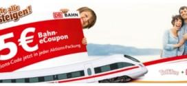 Toffifee Bahn-Coupon: 15 € Code in Aktionspackungen ab 4.9.2017, gültig bis 9.12.2017