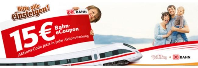 Toffifee Bahn eCoupon