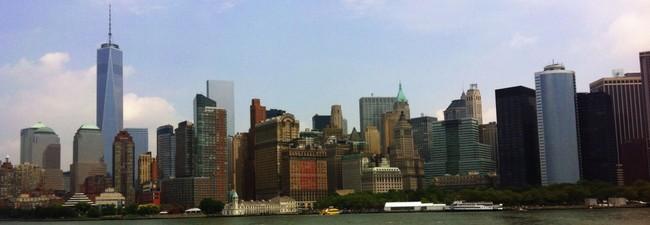5* Luxus in New York im Februar 2016: 3 Nächte im InterContinental (Times Square) inkl. Flug ab 769 € p.P.