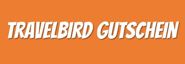 TravelBird Gutschein: Reisegutschein kaufen + 50% Wertgutschein gratis dazu
