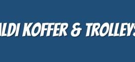 ALDI Trolleys als ALDI Süd Angebot ab 4.12.2017 – Aluminium-Premium-Koffer 149 €