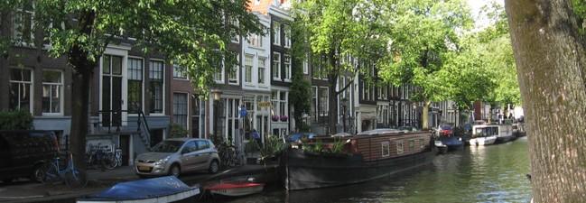 Busreise Amsterdam: Tagesreise für 2 Personen nur 33 €