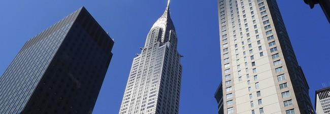 New York Kurztrip: 5 Nächte, Flug, gutes 3* Hotel Wyndham Garden (Chinatown) unter 600 €