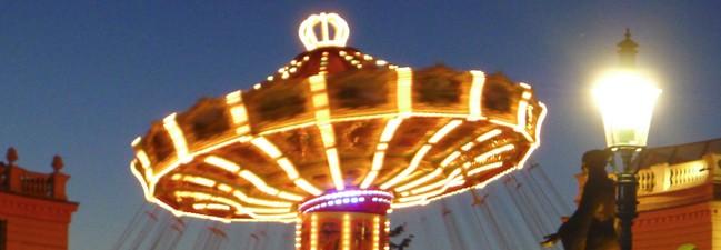 Freizeitpark Slagharen Gutschein: Tagesticket für maximal 10,45 € bei TravelBird
