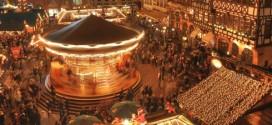 Weihnachtsmarkt-Reisen: Shopping, Städtetrips und Co. zur Weihnachtszeit