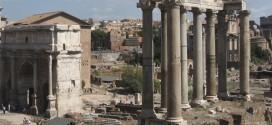 Rom zum Jahresbeginn 2016 im 4* Hotel A Roma Lifestyle: 3 Nächte inkl. Flug über Travelbird für 169 € p.P.