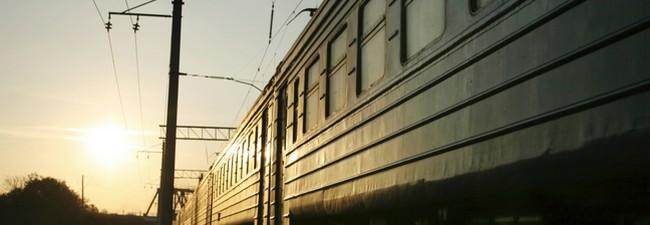 Thalys-Tickets