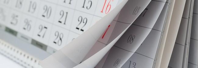 Brückentage 2017: Bis zu 59 freie Tage möglich – bei geschickter Planung eurer Urlaubstage