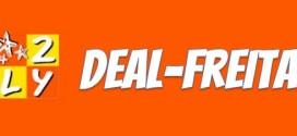 1-2-fly-Deal ab 12.2.2016: 50 Prozent vom Katalogpreis – 1 Woche Mallorca ab 309 €