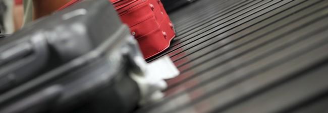 Koffer als KiK Angebot ab 4.1.2016 – New York City Cab in Gelb