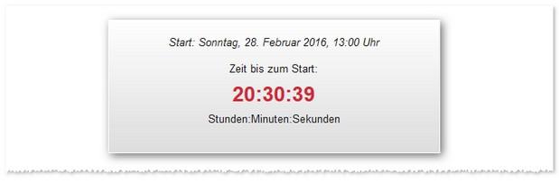 Air Berlin Sonntagsangebote
