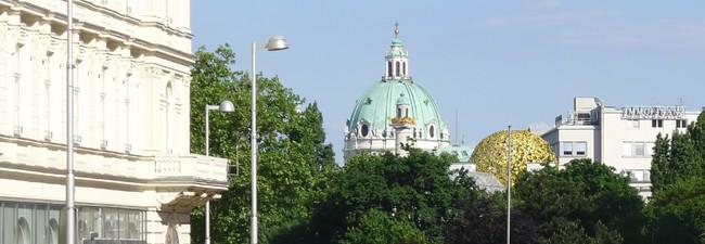 4 Tage Wien im 4* Trend-Hotel Ananas für 2 Personen dank Hotelgutschein bei eBay nur 149 €