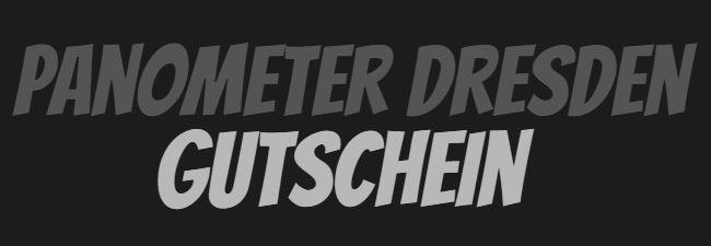 Panometer Dresden Gutschein: 2 Tickets für die Panorama Schau »Dresden 1945« für 15,90 € bei Groupon